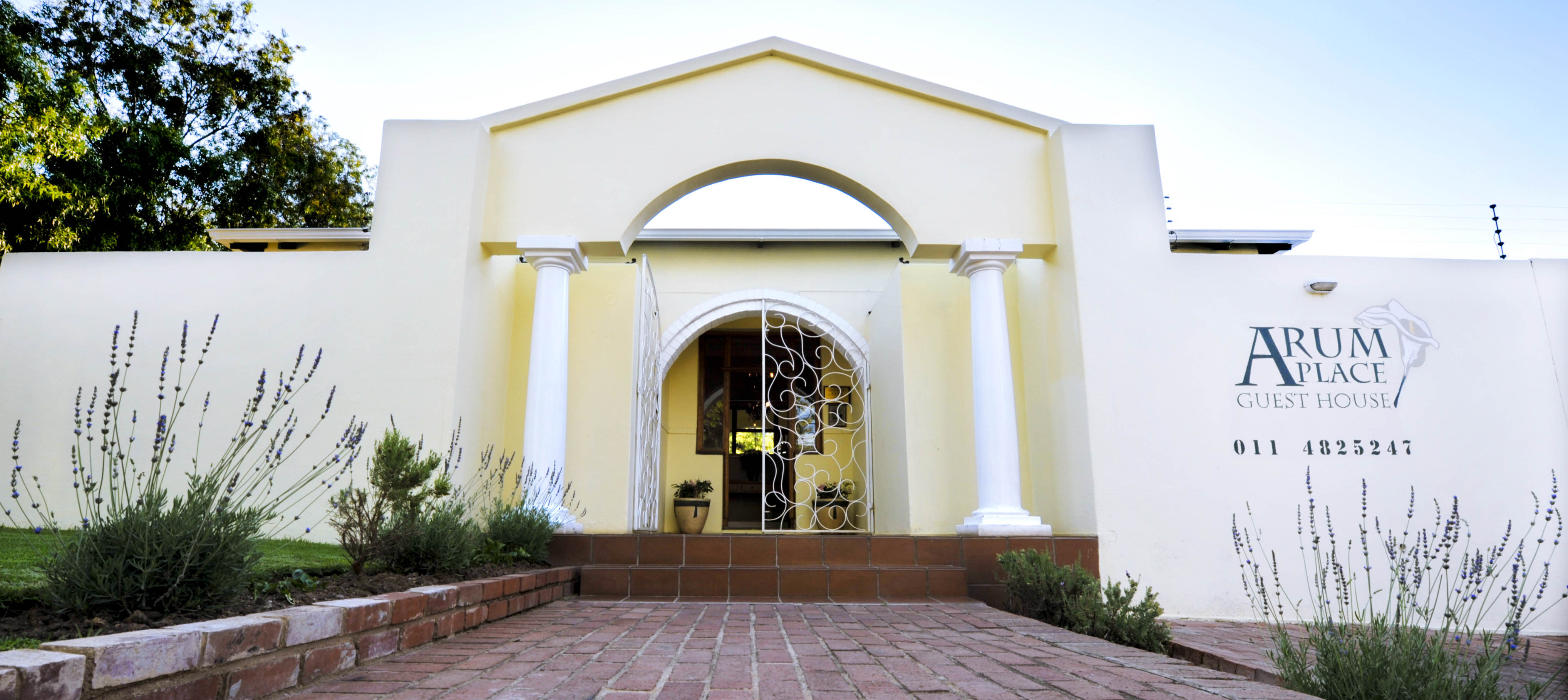 Africa Regent Guest House Links Business And Holiday Self Catering And Guesthouse